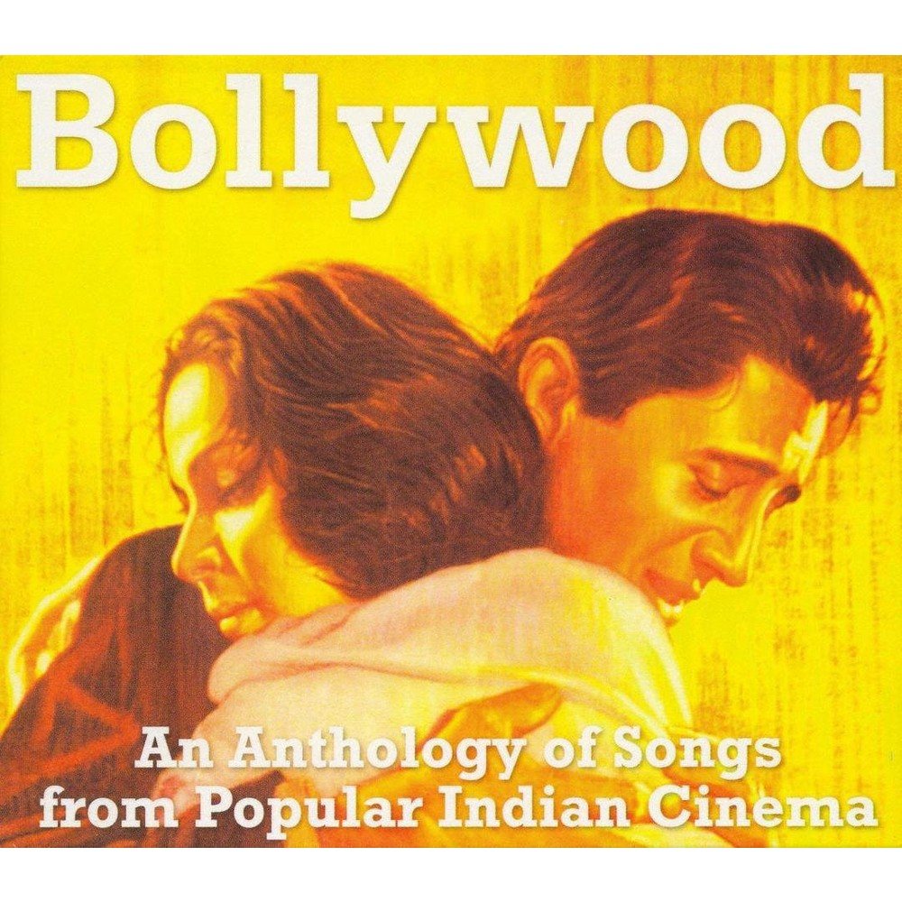 Various - Bollywood:Anthology Of Songs From Pop (CD)