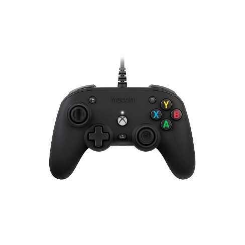 RIG Pro Compact Wired Gaming Controller for Xbox Series X S/Xbox One/PC - image 1 of 4