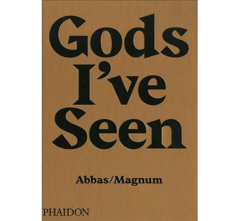 Gods I've Seen : Travels Among Hindus (Hardcover) (Abbas) - image 1 of 1