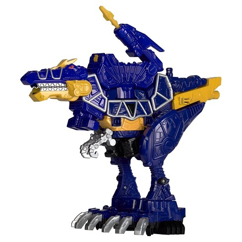 Power Rangers Dino Super Charge – Deluxe Spino Zord - image 1 of 6