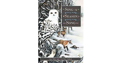 Sing a Season Song (School And Library) (Jane Yolen) - image 1 of 1