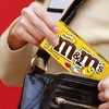 M&M's Peanut Milk Chocolate Candies - 3.1oz - image 4 of 4