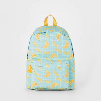 Boys' Banana Print Backpack - art class™