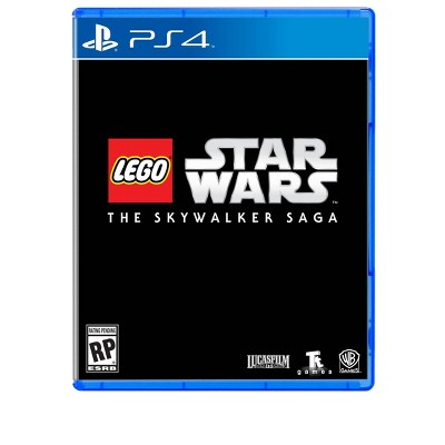 LEGO Star Wars: The Skywalker Saga - PlayStation 4