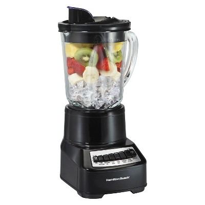 Hamilton Beach Wave Crusher Multi-Function 40oz Blender -Black 54220
