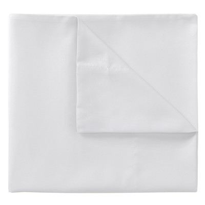 Smart Cool Microfiber Sheet Set (Queen)White