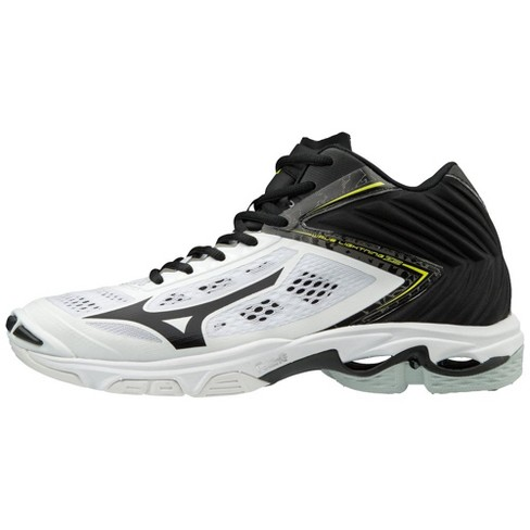 Mizuno Wave Lightning Z5 Mid Men's Volleyball Shoe - image 1 of 1