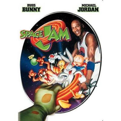 Space Jam (Eco Pkg) (DVD)