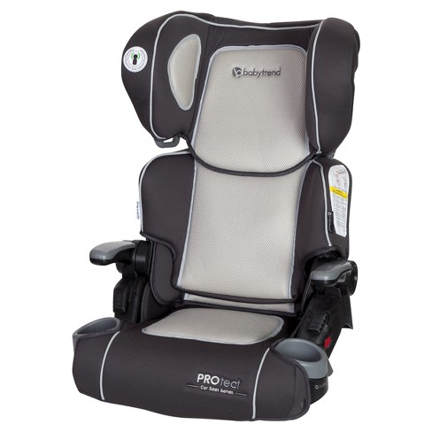 Baby TrendR Yumi 2 In 1 Booster Car Seat