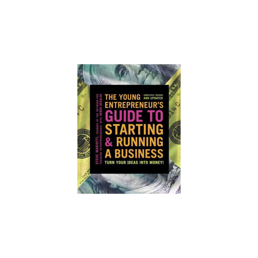 The Young Entrepreneur's Guide to Starting & (Revised / Updated) (Paperback)
