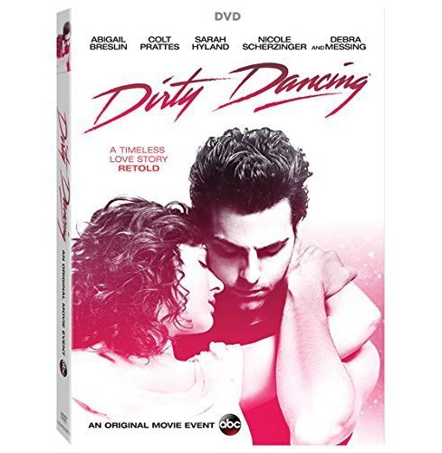 Dirty Dancing Television Special (DVD) - image 1 of 1
