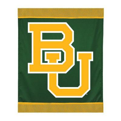 NCAA Baylor University Bears Wall Hanging College Football Logo Accent - Baylor Bears..