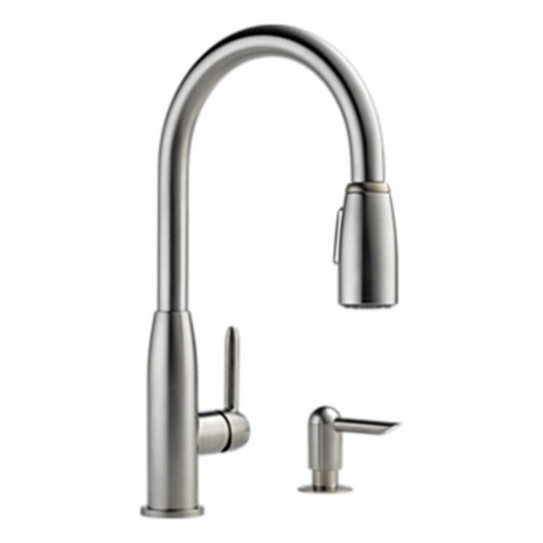 Peerless P188103LF-SD Kitchen Faucet - image 1 of 4