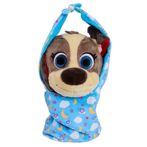 Disney T.O.T.S. Cuddle And Wrap - Pablo Puppy - image 1 of 1