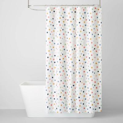 Dot Shower Curtain - Pillowfort™