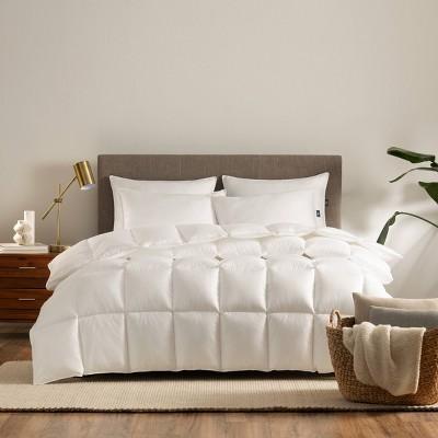 Down Illusion Extra Warmth Down Alternative Comforter - Serta