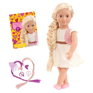 Our Generation® Hair Play Doll - Phoebe™