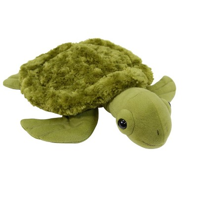 Abilitations Weighted Fuzzy Fin Turtle, 5 Pounds