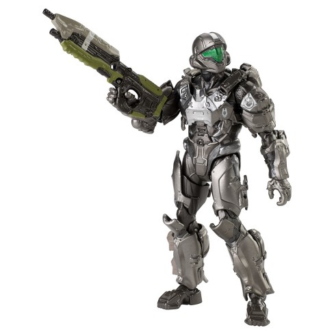 Halo Spartan Buck Action Figure - image 1 of 7