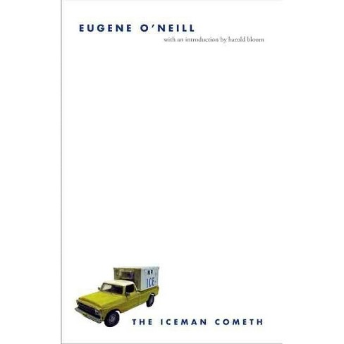 The Iceman Cometh - by  Eugene O'Neill (Paperback) - image 1 of 1