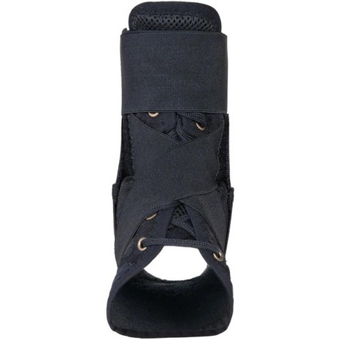 Fuse Protection Alpha Ankle Brace - Black/White, One Size - image 1 of 3