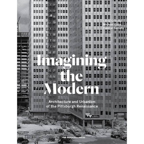 Imagining the Modern - by  Rami El Samahy & Chris Grimley & Michael Kubo (Hardcover) - image 1 of 1