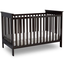 Delta Children Adley 3-in-1 Convertible Crib