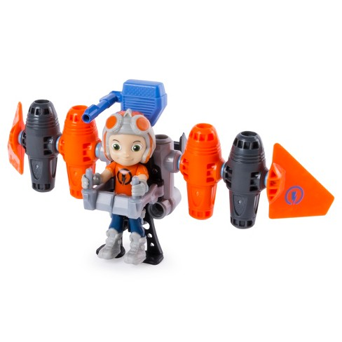 Rusty Rivets - Jet Pack - image 1 of 7