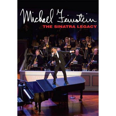 Michael Feinstein: The Sinatra Legacy (DVD) - image 1 of 1