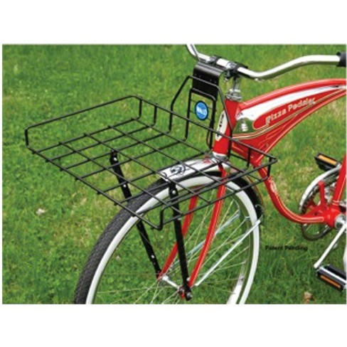 Wald Multi-Fit Front Mount Rack - image 1 of 1