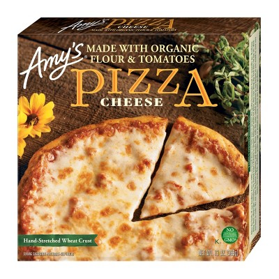 Amy's Cheese Frozen Pizza - 13oz