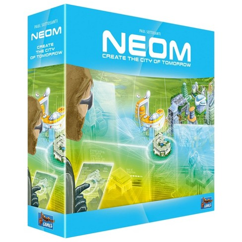 Neom Board Game - image 1 of 4