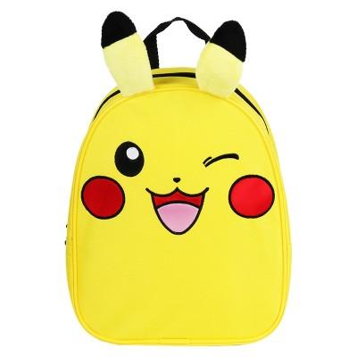 Boys' Pokemon Backpack - Yellow