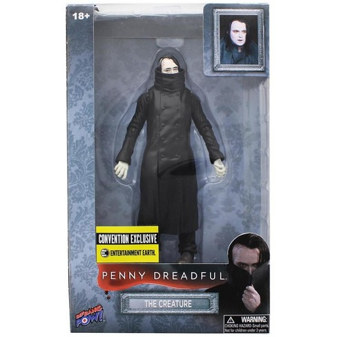"""Penny Dreadful The Creature (Convention Exclusive) 6"""" Action Figure - image 1 of 2"""