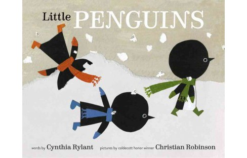 Little Penguins (Hardcover) (Cynthia Rylant) - image 1 of 1