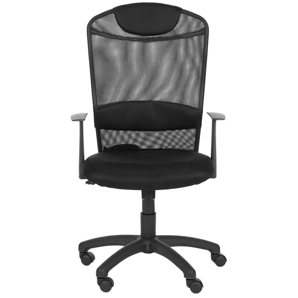 Office Chair Black - Safavieh