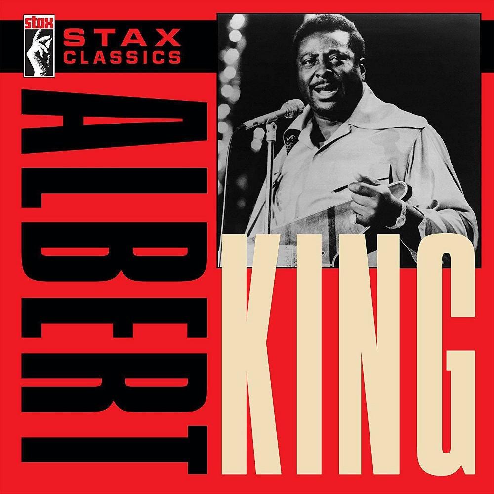 Albert King Stax Classics Cd