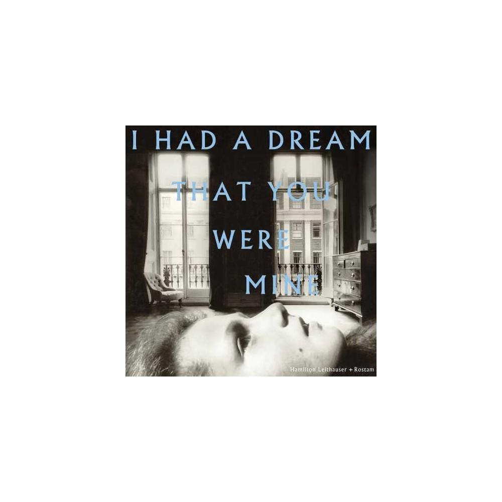 Hamilton Leithauser - I Had A Dream That You Were Mine (Vinyl)