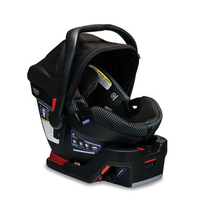 Britax B-Safe Ultra Cool Flow Infant Car Seat - Gray