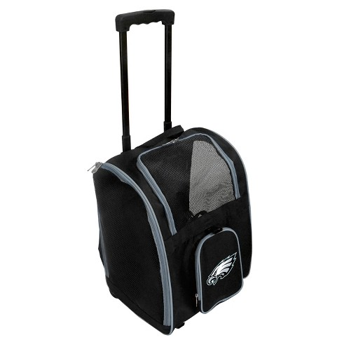 the best attitude 1bc48 e0445 Philadelphia Eagles Dog And Cat Carrier With Wheels : Target