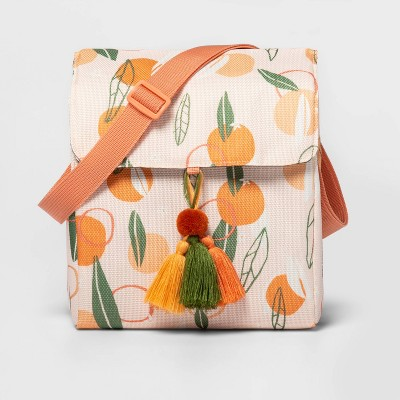 Fold Over Lunch Citrus - Opalhouse™