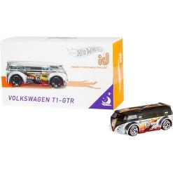 Hot Wheels id Volkswagen T1-R