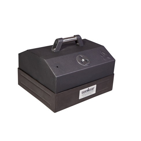 Camp Chef Barbecue Box with Lid - image 1 of 4