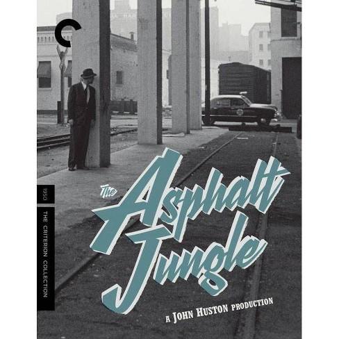 The Asphalt Jungle (Blu-ray)(2016) - image 1 of 1