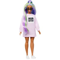 Barbie Fashionistas Dream Often Fashion Doll