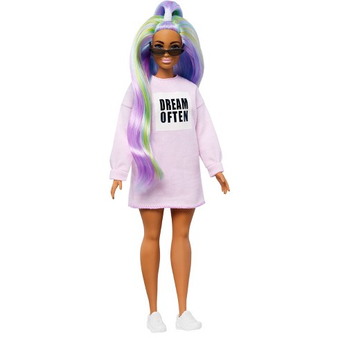 Barbie Fashionistas Dream Often Fashion Doll - image 1 of 4