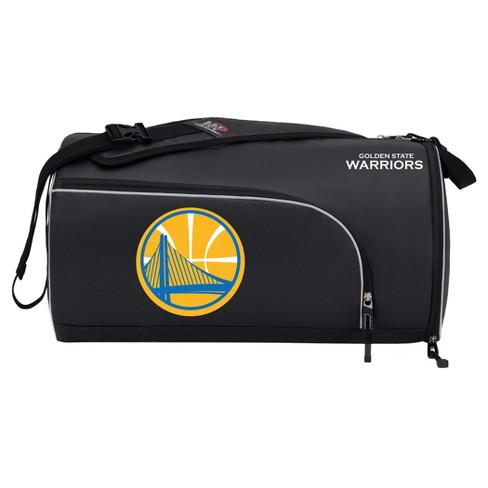 NBA Golden State Warriors Squadron Duffel Bag - image 1 of 3