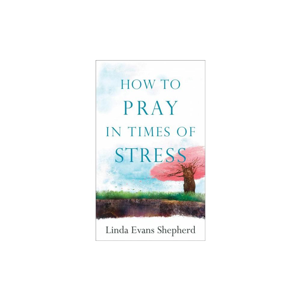 How to Pray in Times of Stress (Paperback) (Linda Evans Shepherd)