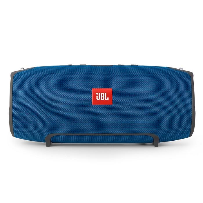 JBL Xtreme Splashproof Bluetooth Speaker - Blue