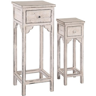 Hekman 27693 Petite Tables Special Reserve.